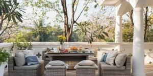 Villa Vivre - Portugese house for Sale in Goa