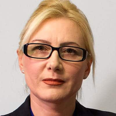 Olga Ozturk
