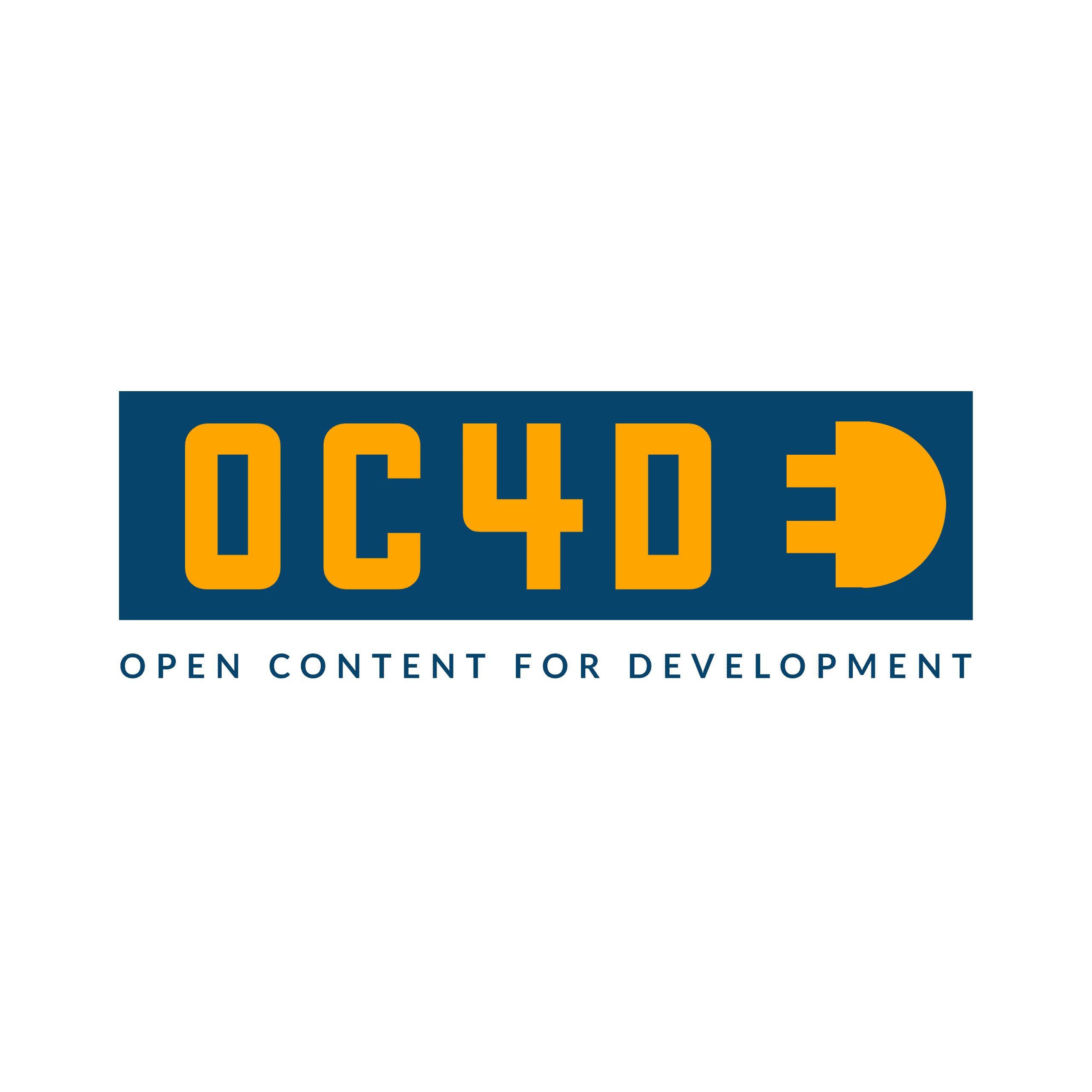Open Content For Development