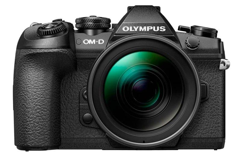 Olympus OM-D EM-1 Mark II Review