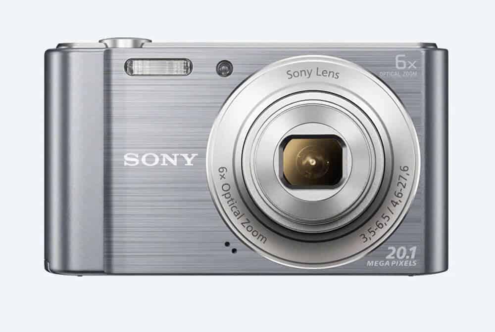 Best Camera Under 100