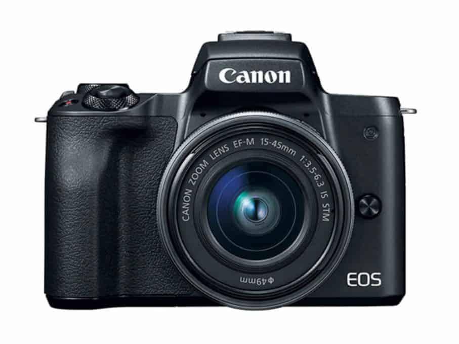 Cheapest Mirrorless Camera
