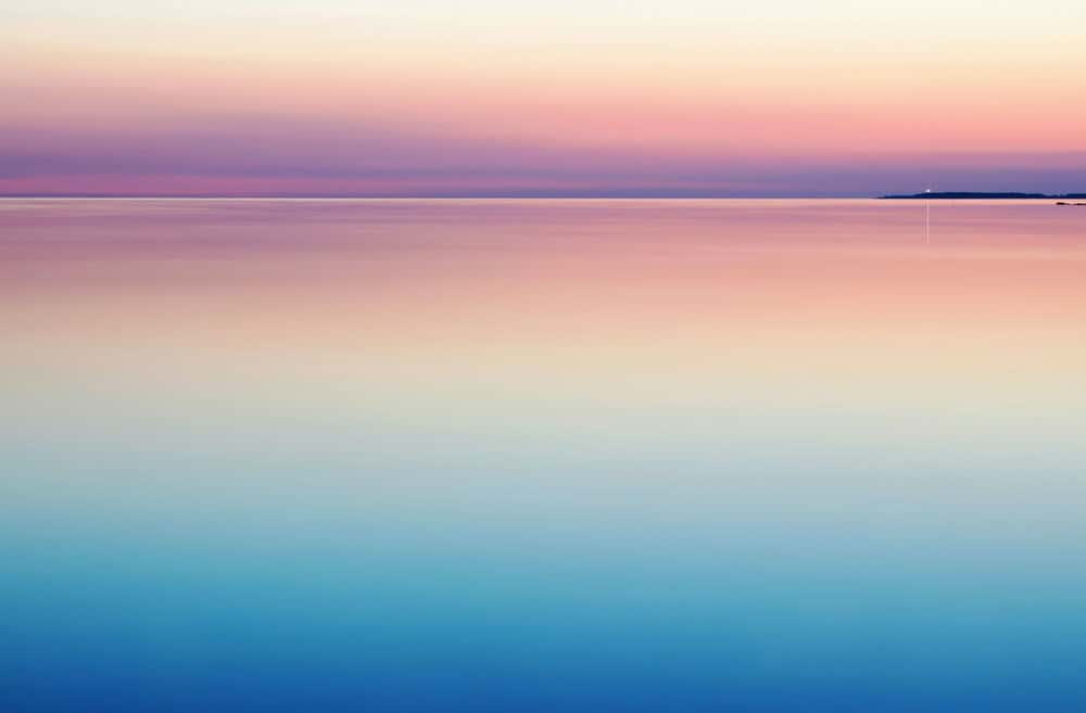 Abstract Landscape Photography
