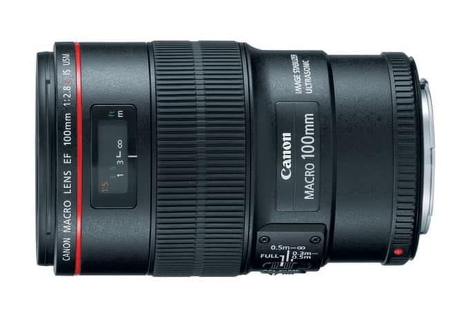Best Lenses for Product Photography