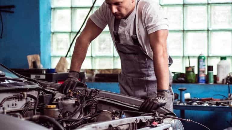 Revisione straordinaria auto e moto