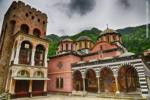 정통 수도원