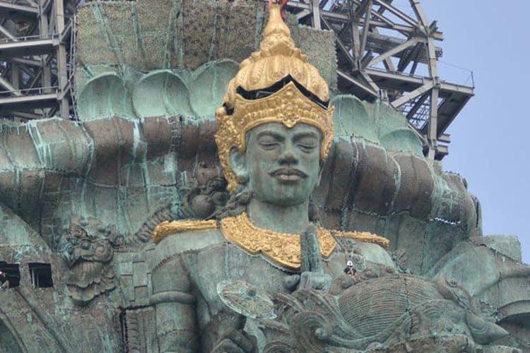 Uluwatu Temple Tour