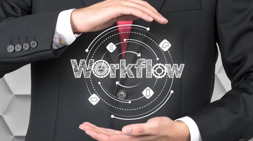 XIDA Workflow