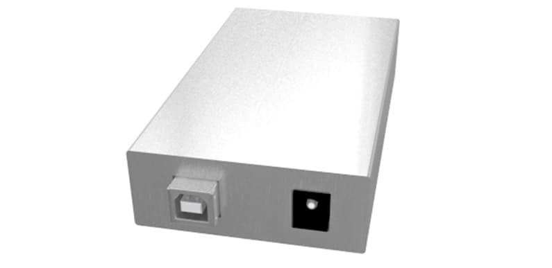 Veranstaltungstechnik Hardwaresteuerung
