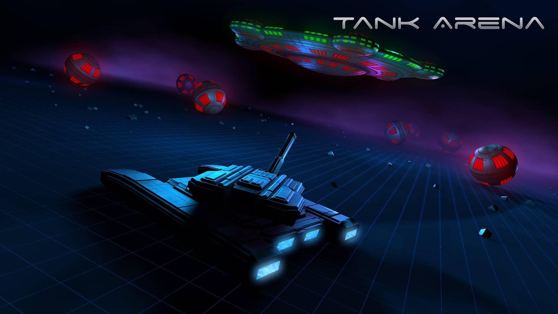Tank Arena