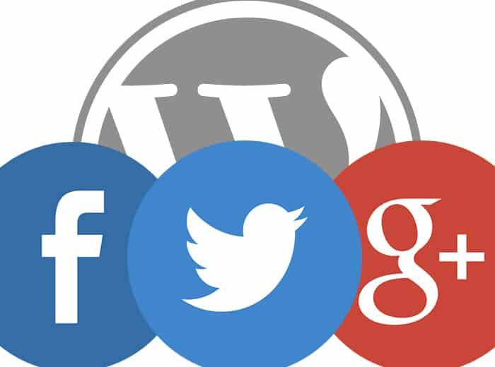 Wordpress and Social Media