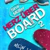 Herz über Board - Sommer-Buchboxaktion 2