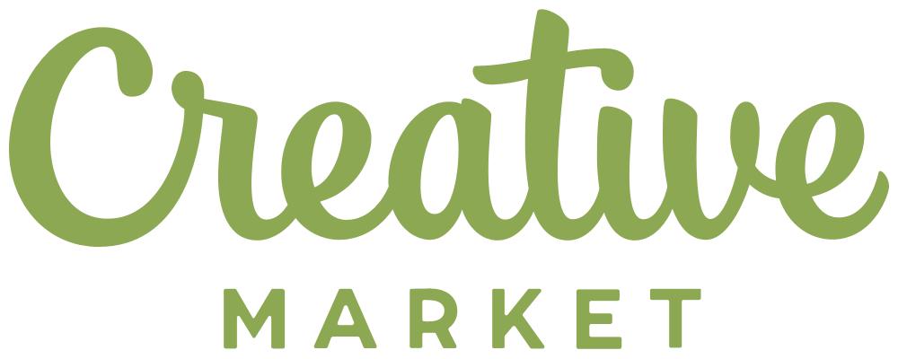 Creative Market Logo