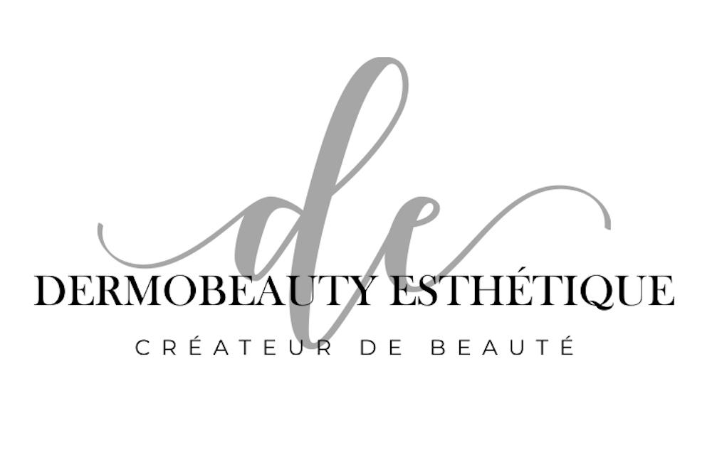 logo Dermobeauty version mobile
