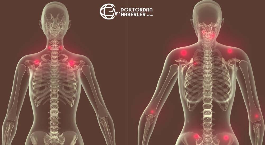 fibromiyalji hangi bolum