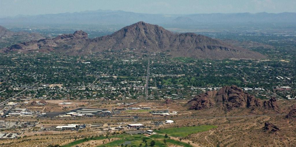 Three favorite peak hikes in Phoenix, AZ