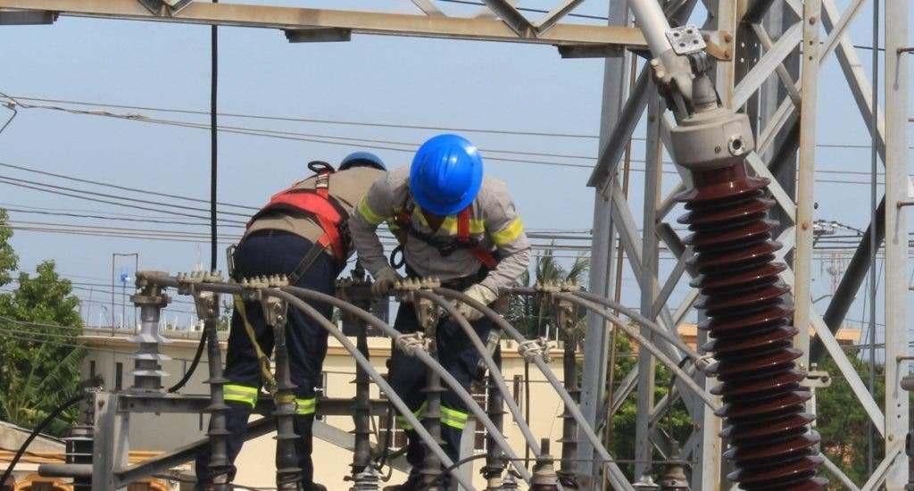 Anuncian mantenimiento preventivo líneas de transmisión en la provincia Duarte