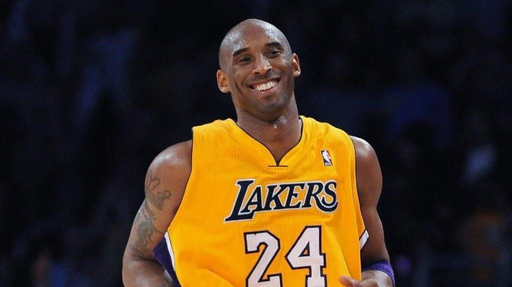 Nike lanzará Mamba Week en homenaje a Kobe Bryant