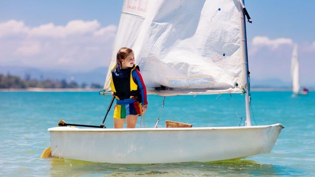 Czas na obóz żeglarski 2021!