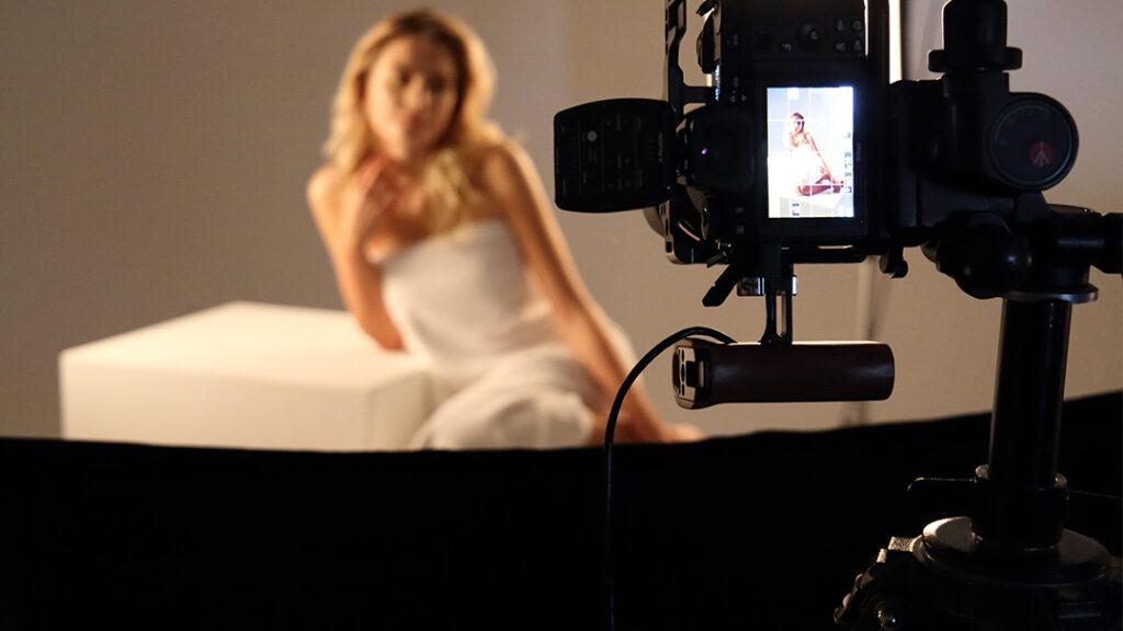 shooting fotografico agenzia di comunicazione