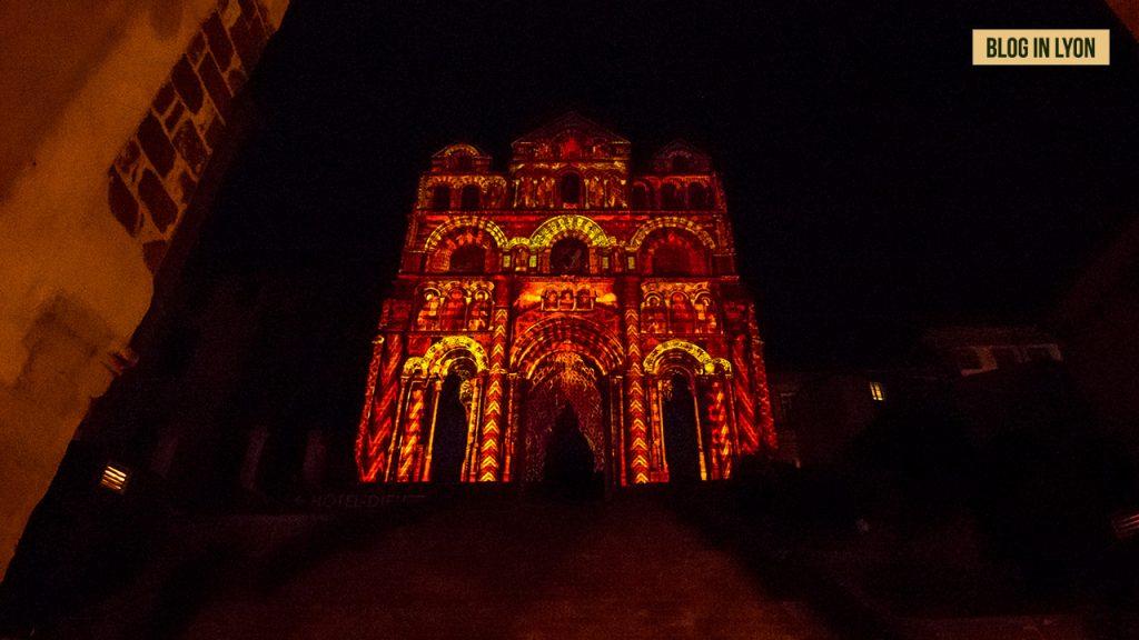 Cathédrale Notre-Dame-du-Puy - Tourisme AURA   Blog In Lyon