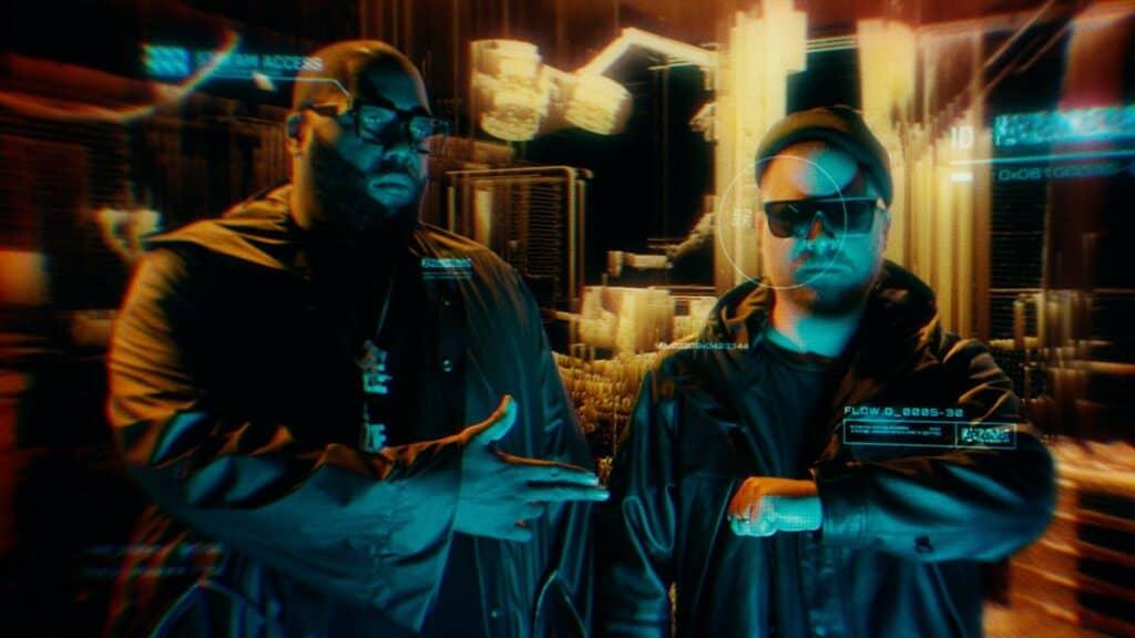 cyberpunk 2077 run the jewels