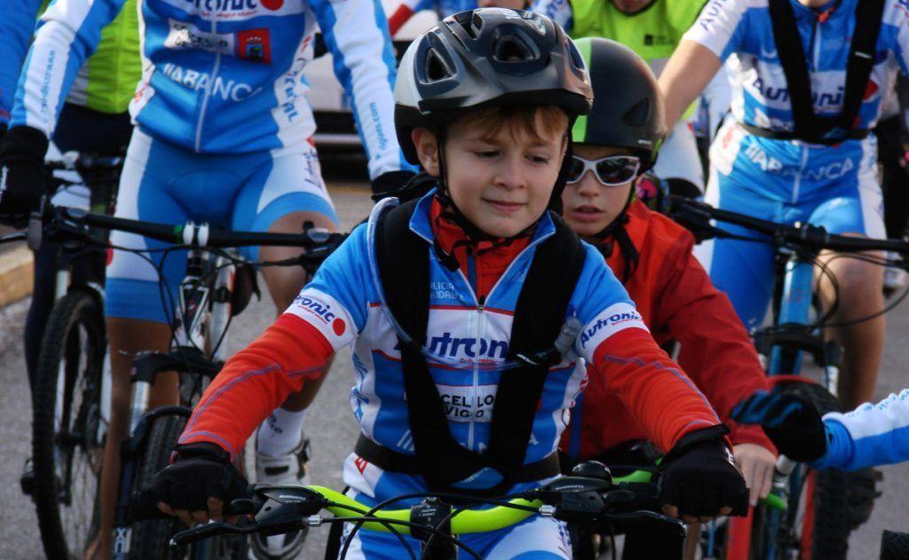 El deporte, muy importante en la infancia