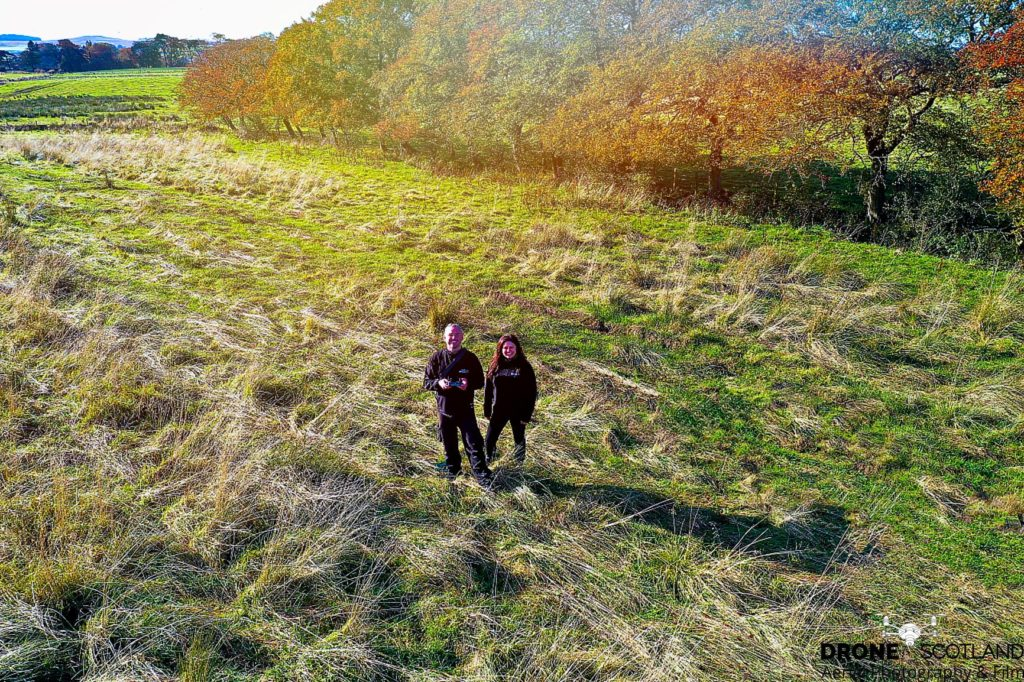Drone Scotland Mapping