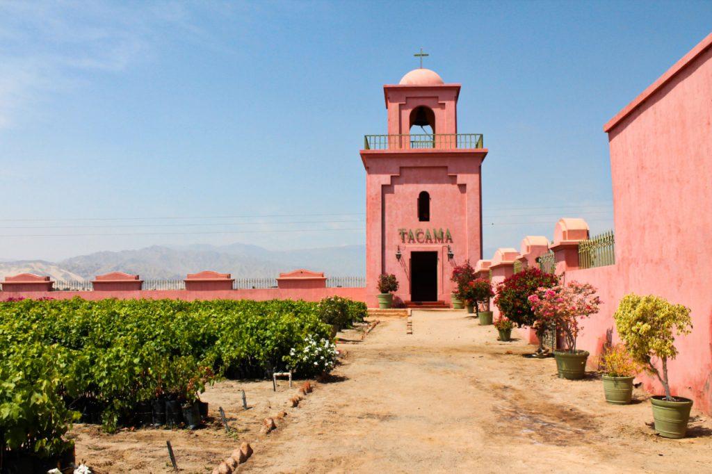 Tacama Hacienda, Peru - No Hurry To Get Home