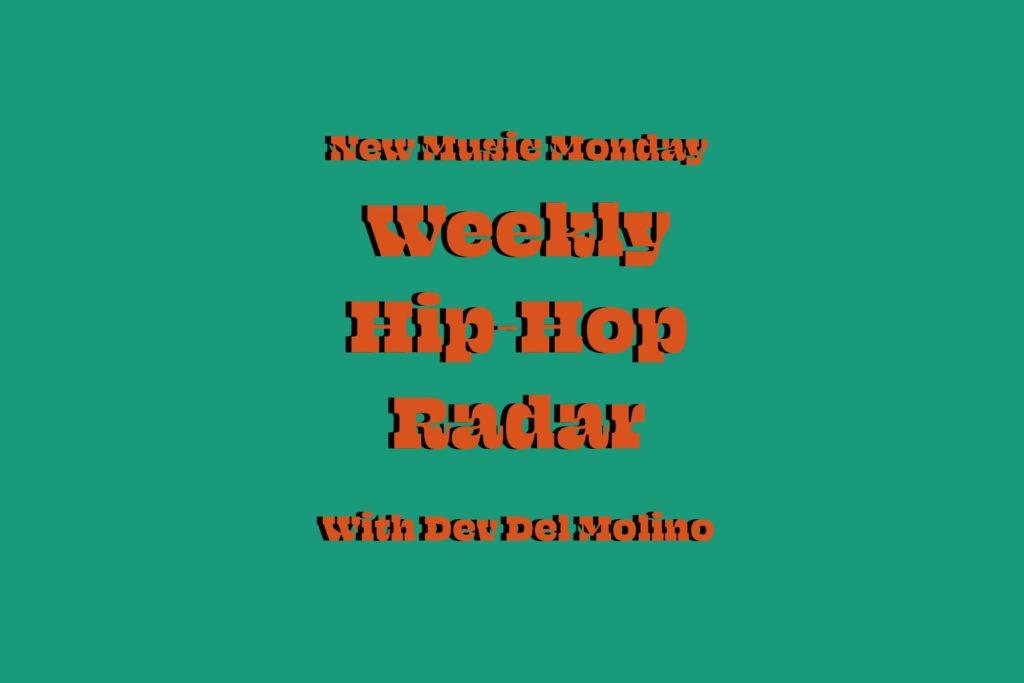 Hip-Hop Radar: April 29, 2018