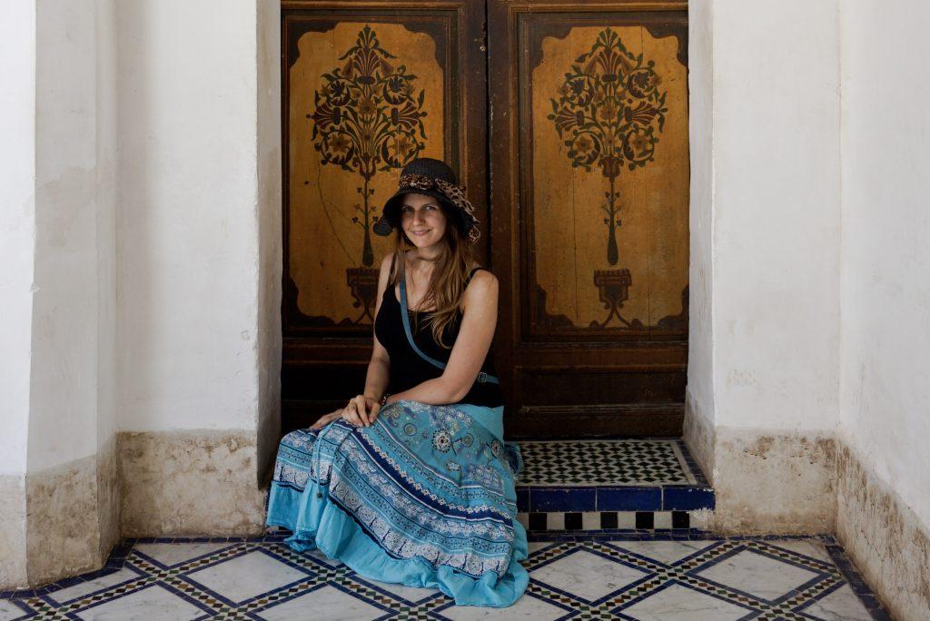 Marrakech Morocco 1