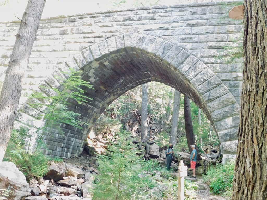 Acadia bridge 1 scaled