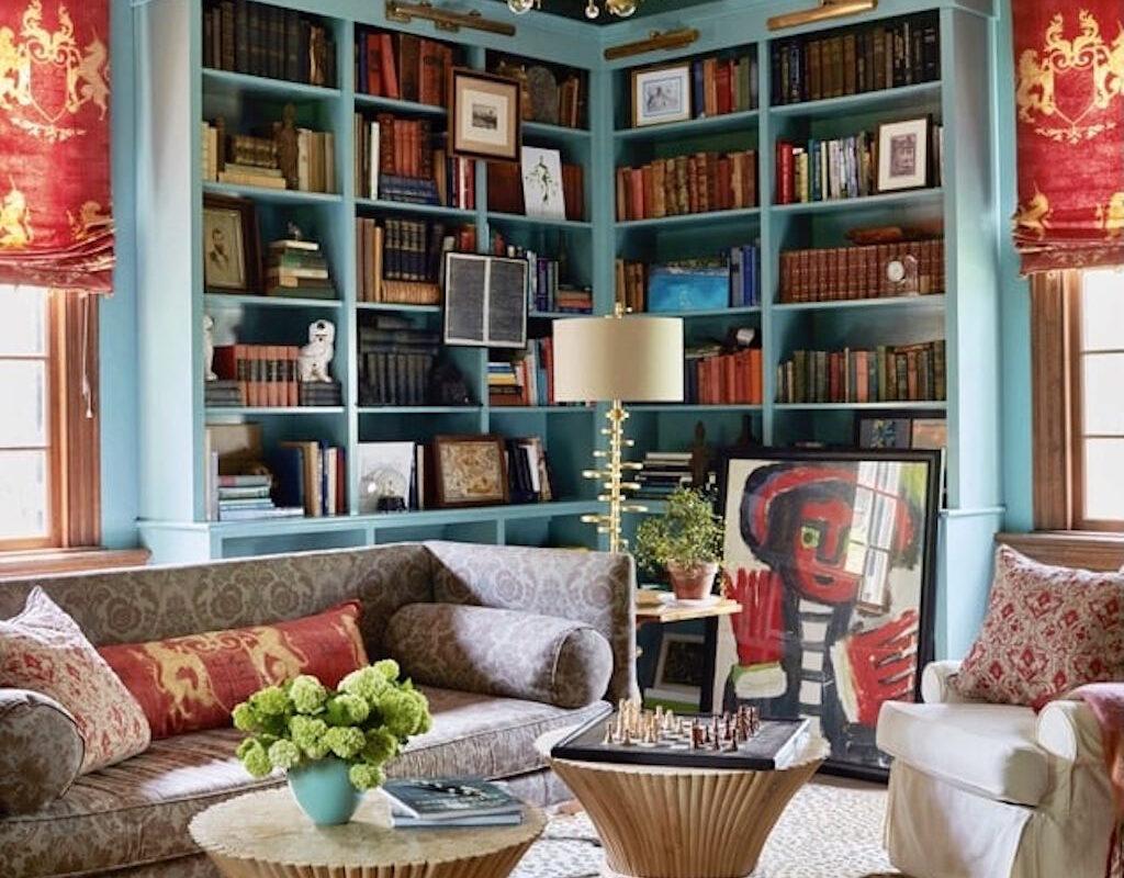 bookshelf styling tips janie molster