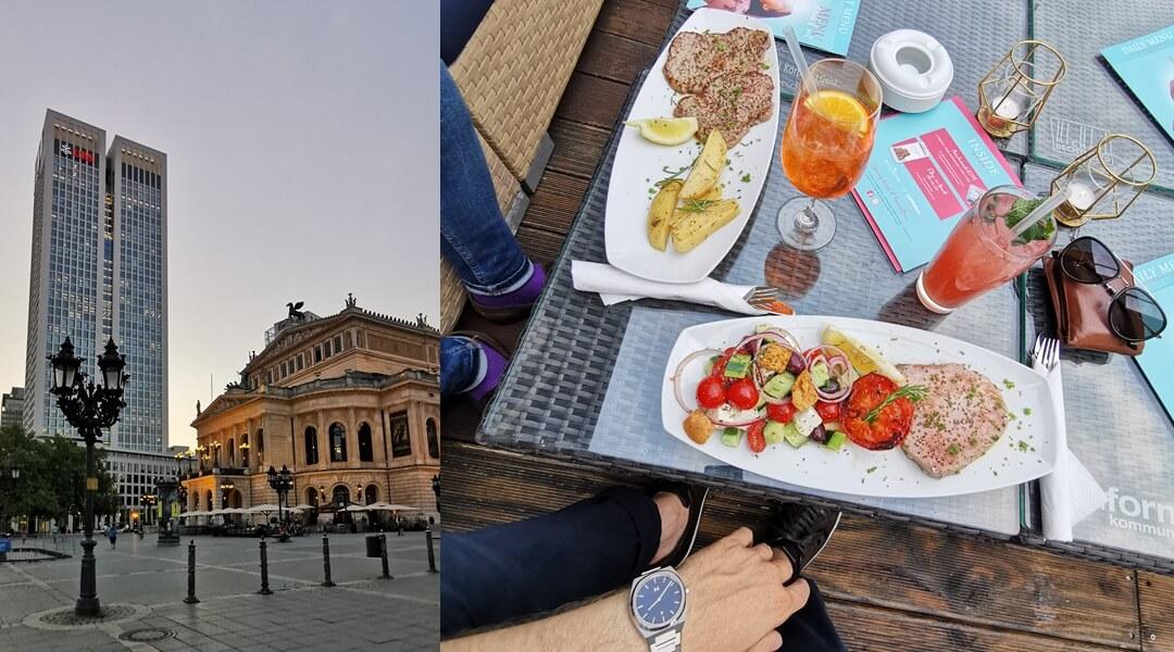 Eat, Drink & Enjoy in Frankfurt Titelbild