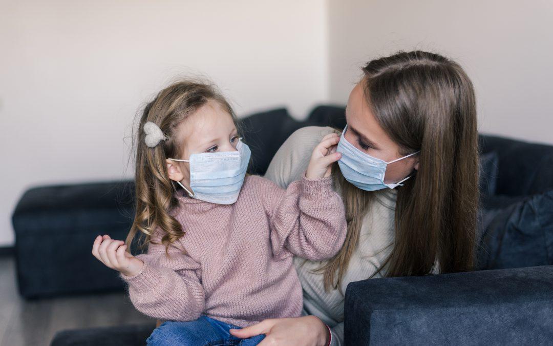 Miedo al contagio y al virus
