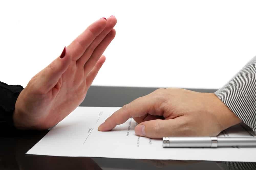 El Derecho de Desestimiento en los Contratos de Compraventa a Domicilio