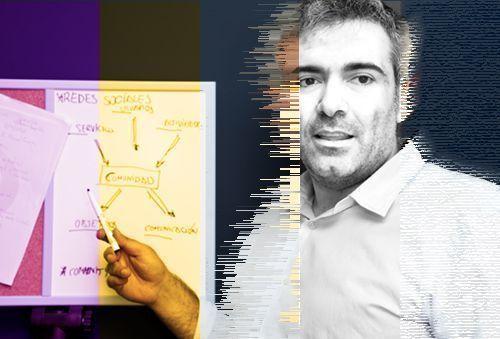 Sergio Galán El Aprendiz de Social Media