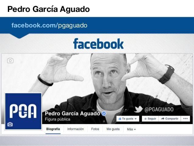 Pedro García Aguado AERCO