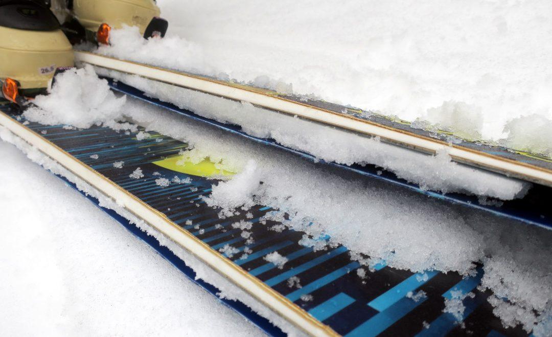 Поддръжка на ски коланите – основни правила