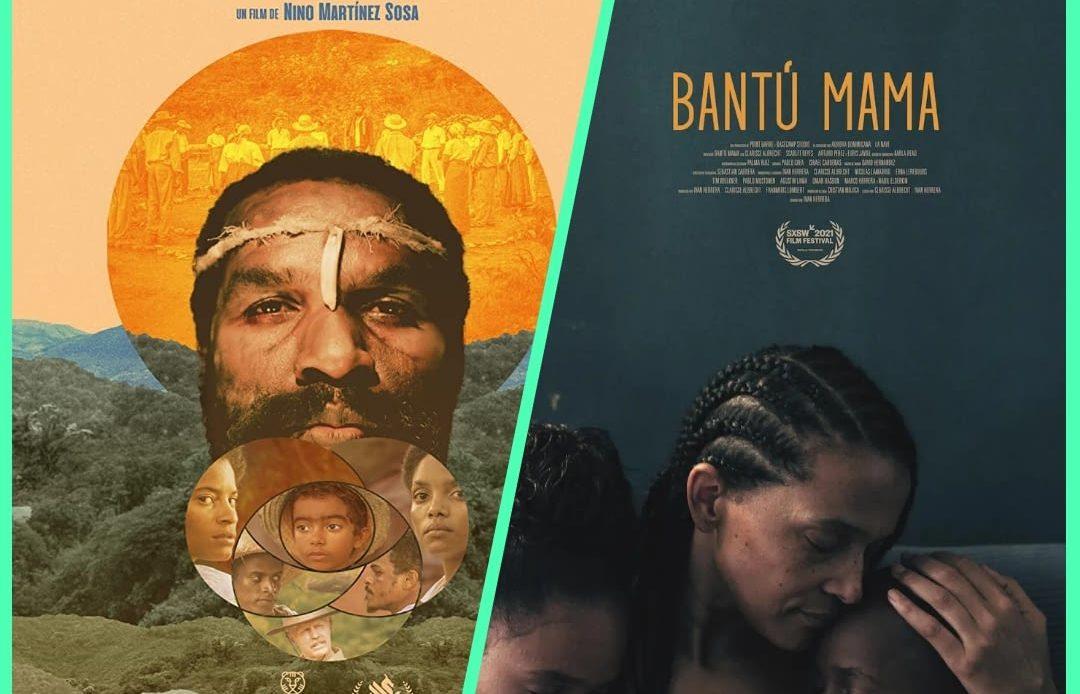 «Liborio» y «Bantú Mama
