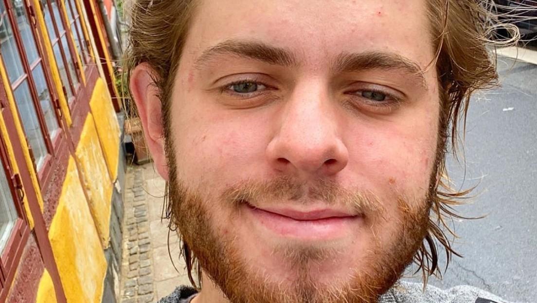 Muere un 'youtuber' danés tras caer 200 metros mientras filmaba para su canal