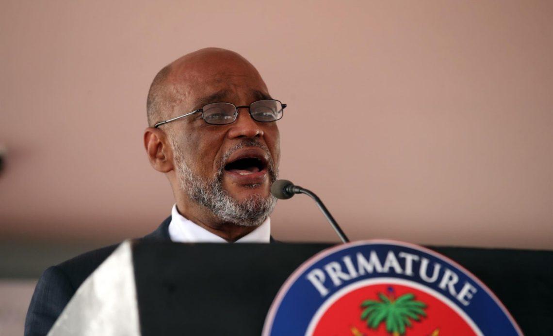 """Nuevo primer ministro de Haití pide un castigo """"ejemplar"""" para los asesinos de Moise"""