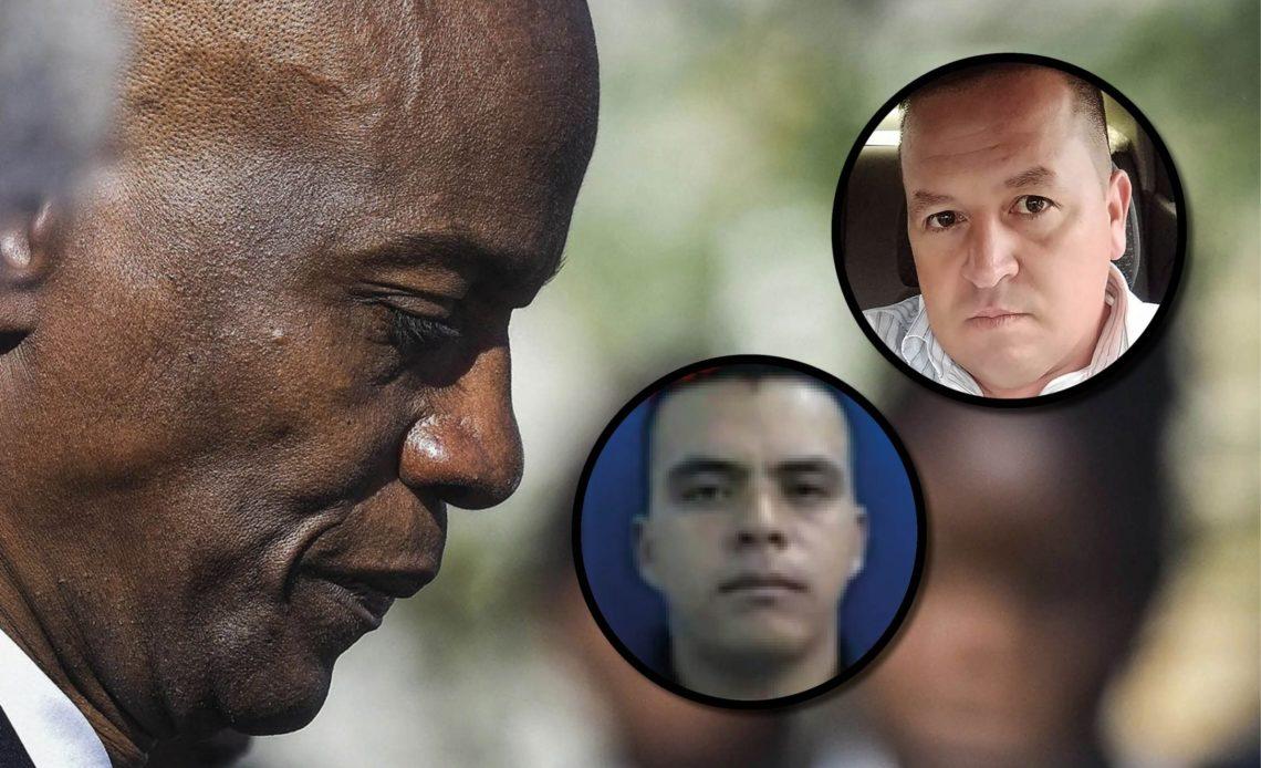Dos colombianos fueron los jefes del comando que planeó operación en Haití, según Interpol