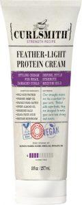Curlsmith Feather-Light Protein Cream