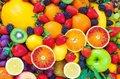 5 Buah Penurun Kolesterol Paling Ampuh, 5 buah yang baik untuk mencegah kanker