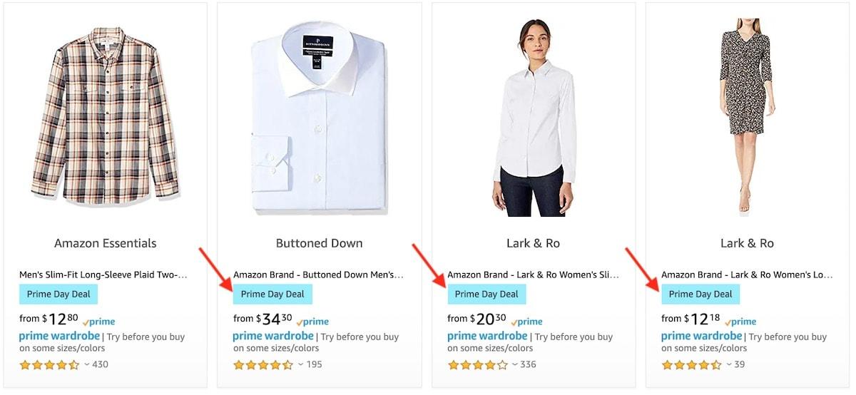 2020 Amazon Prime Day Sneak Peek