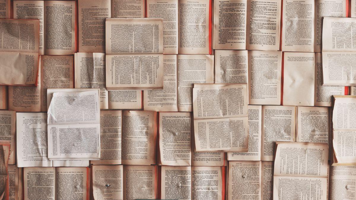 Buchveröffentlichung mit System