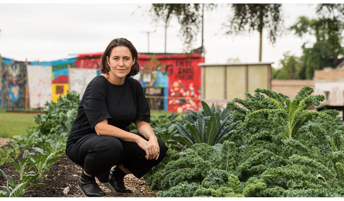 This Urban Farm Is On Path To Sustainability Anya Sirota 0 Gatewayextension