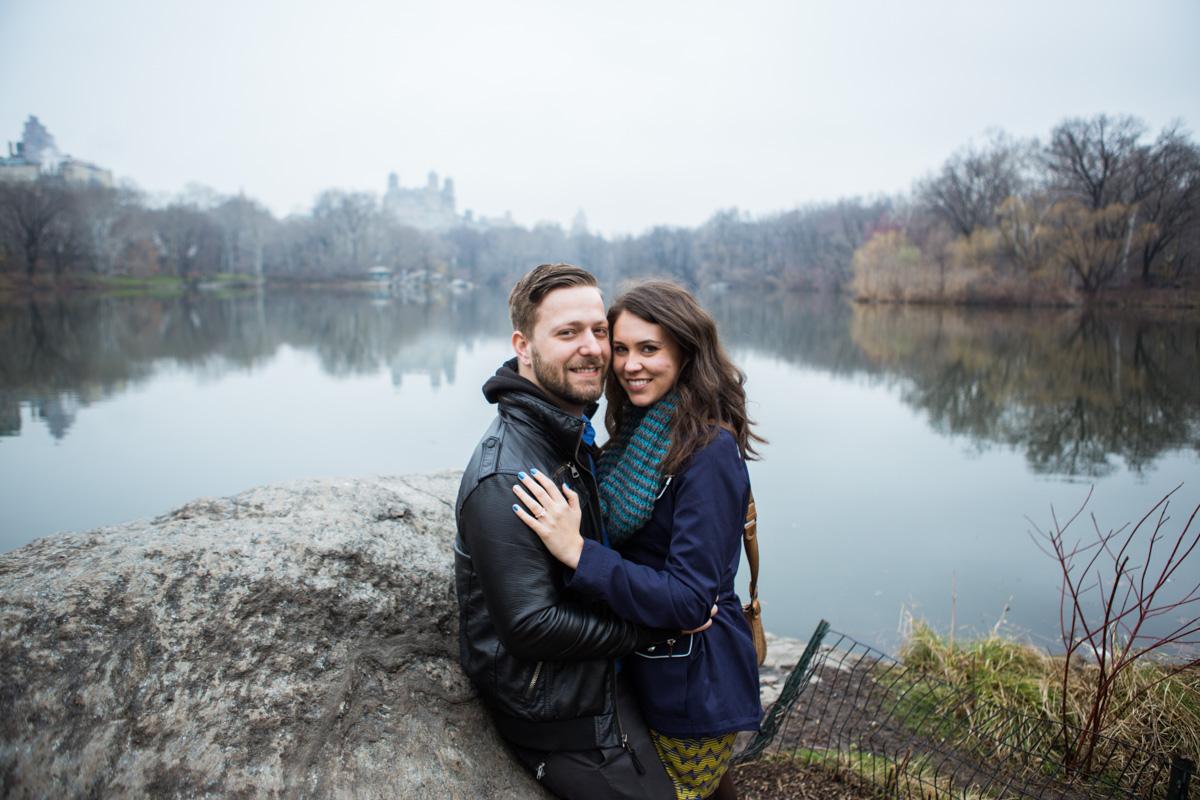Photo 11 Bow Bridge surprise Wedding Proposal. | VladLeto
