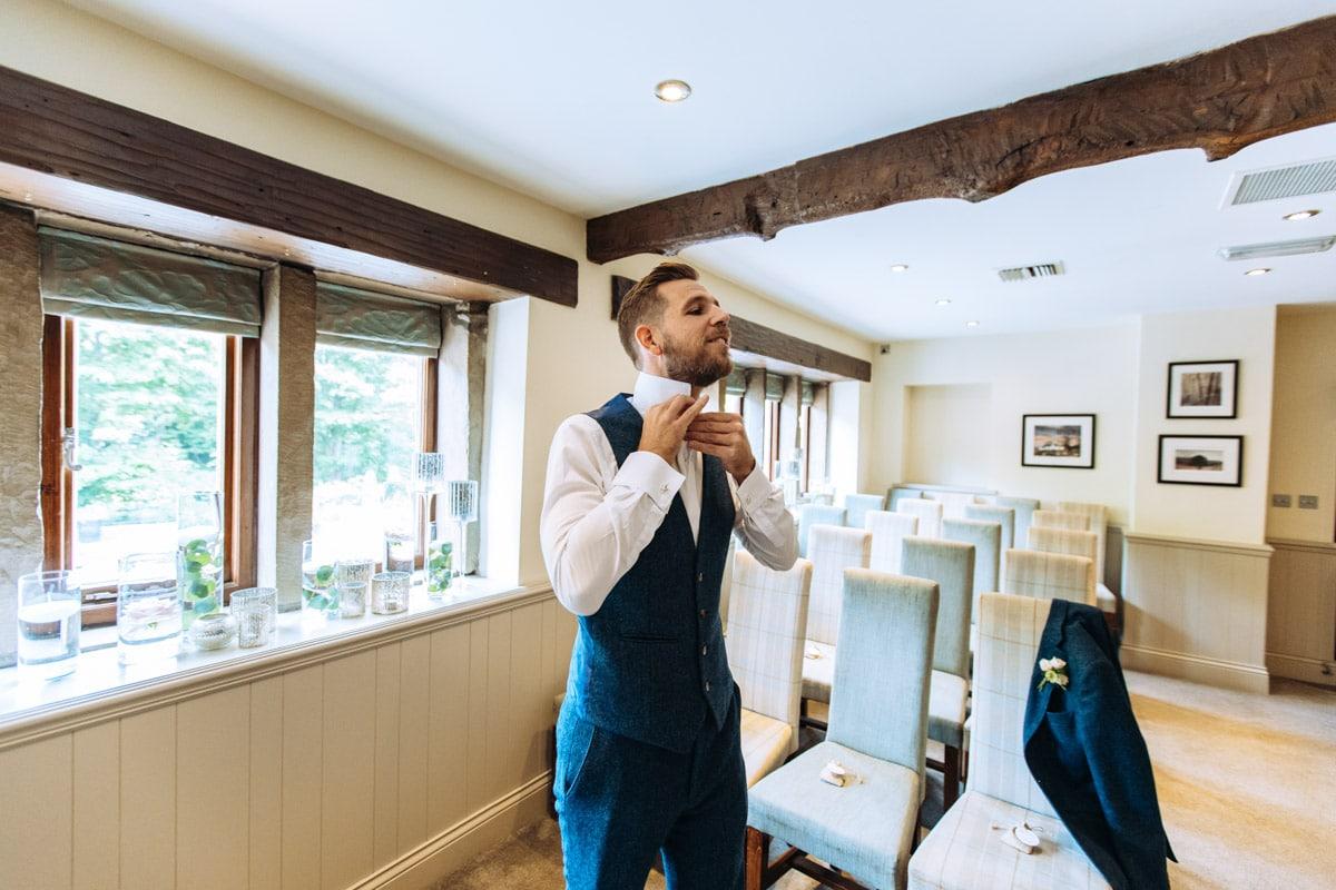 the woodman inn wedding photography